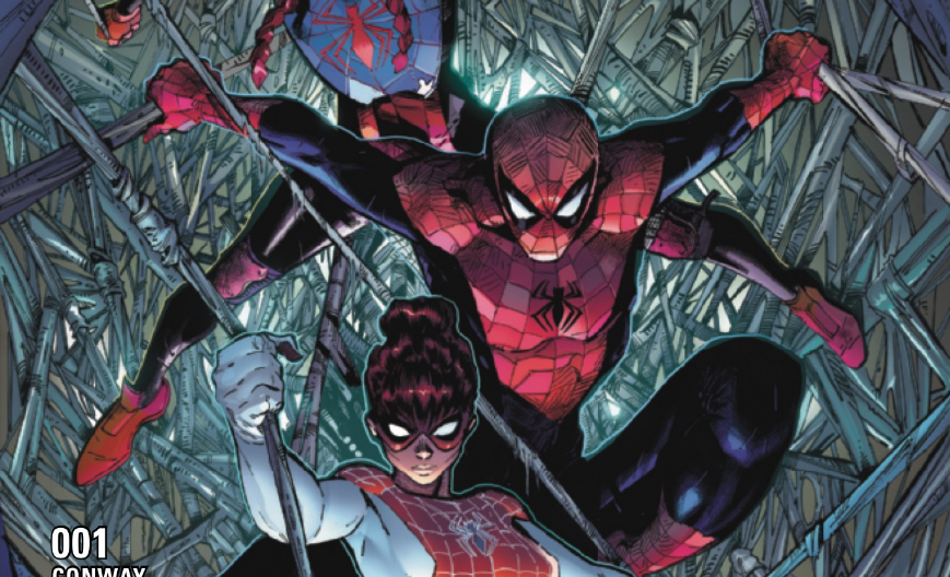 Marvel Preview: Amazing Spider-Man: Renew Your Vows #1