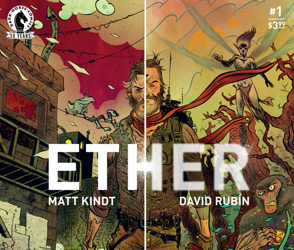 Ether #1 Review