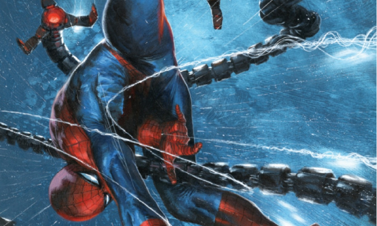 Spider-Man: The Clone Conspiracy #2 Review