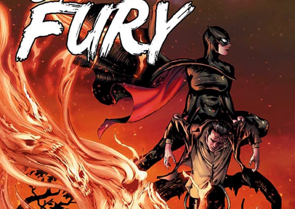 Miss Fury: The Minor Key Review