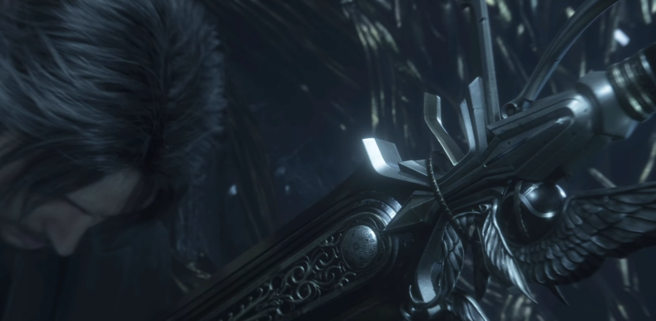 Final Fantasy XV is a Love Letter to the Western World through Eastern Eyes