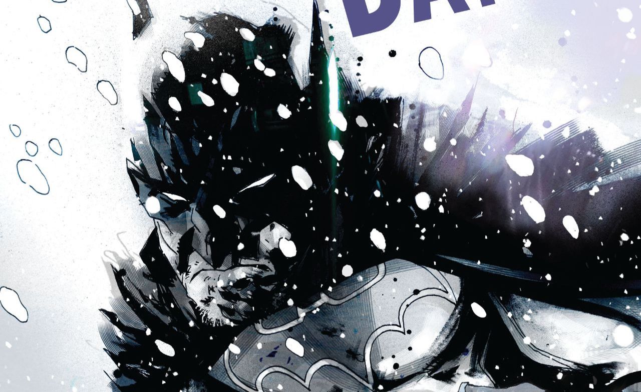 [Part 1] Ends of the Earth: Scott Snyder Talks All-Star Batman, A.D.: After Death, writing, his heroes, and more