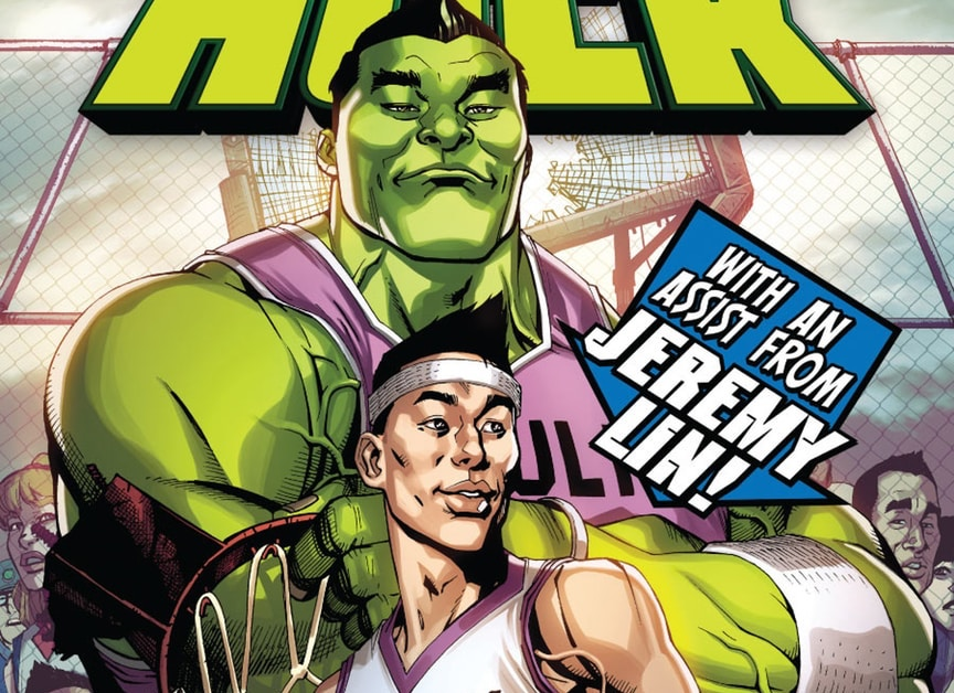 Totally Awesome Hulk #13 Review