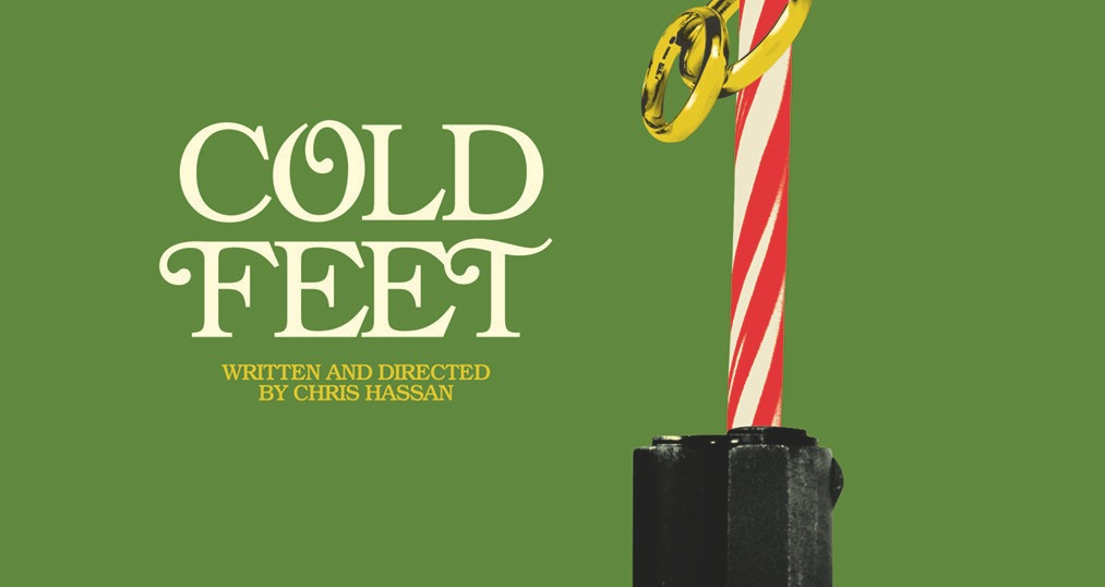 Holiday Film Premiere: 'Cold Feet'
