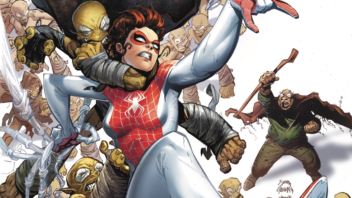Amazing Spider-Man: Renew Your Vows #2 Review
