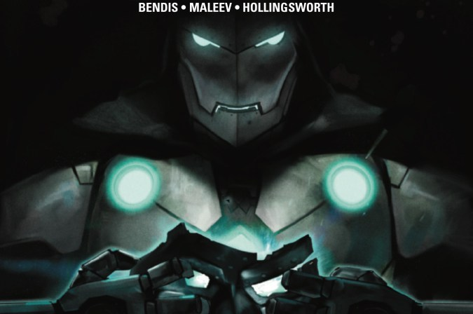 Infamous Iron Man #3 Review