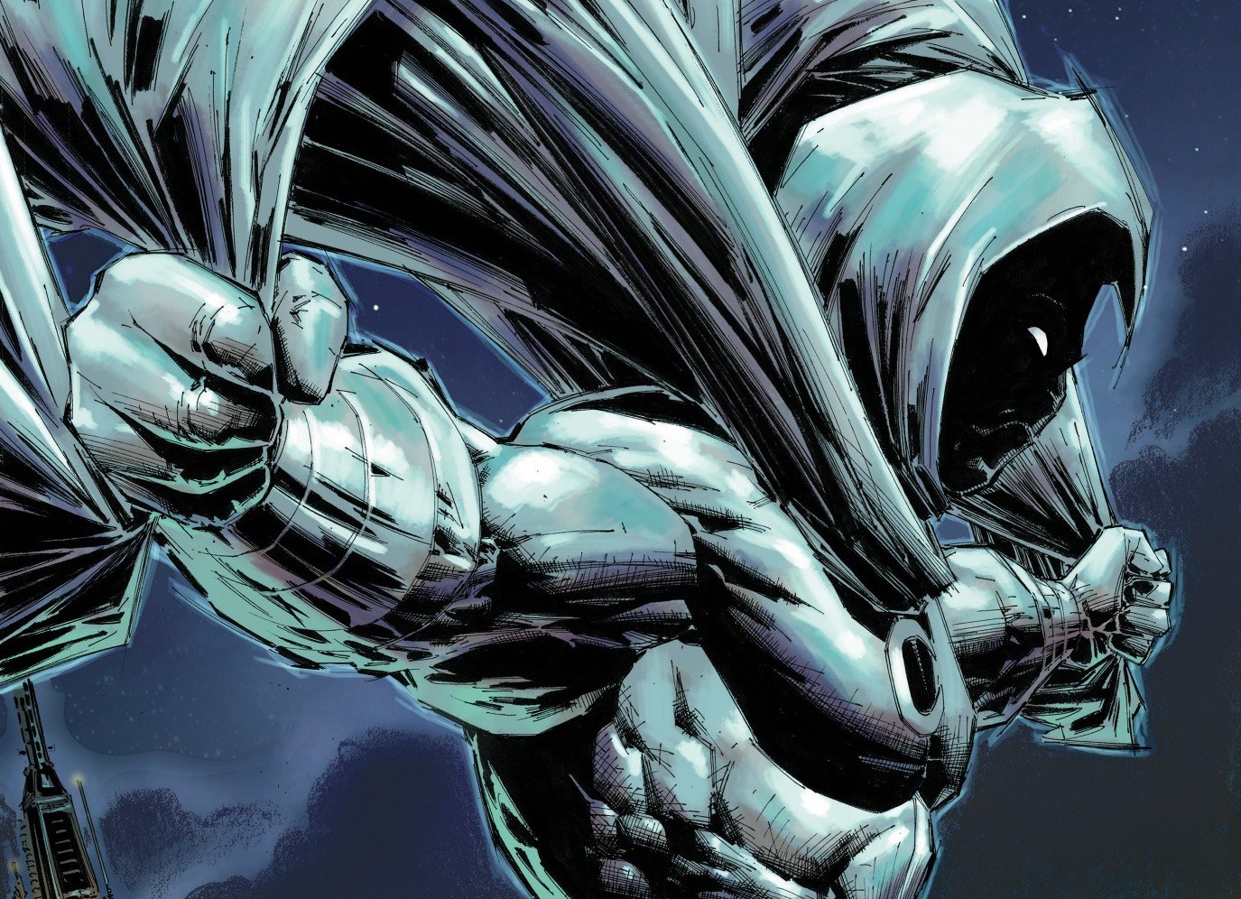 Moon Knight #10 Review