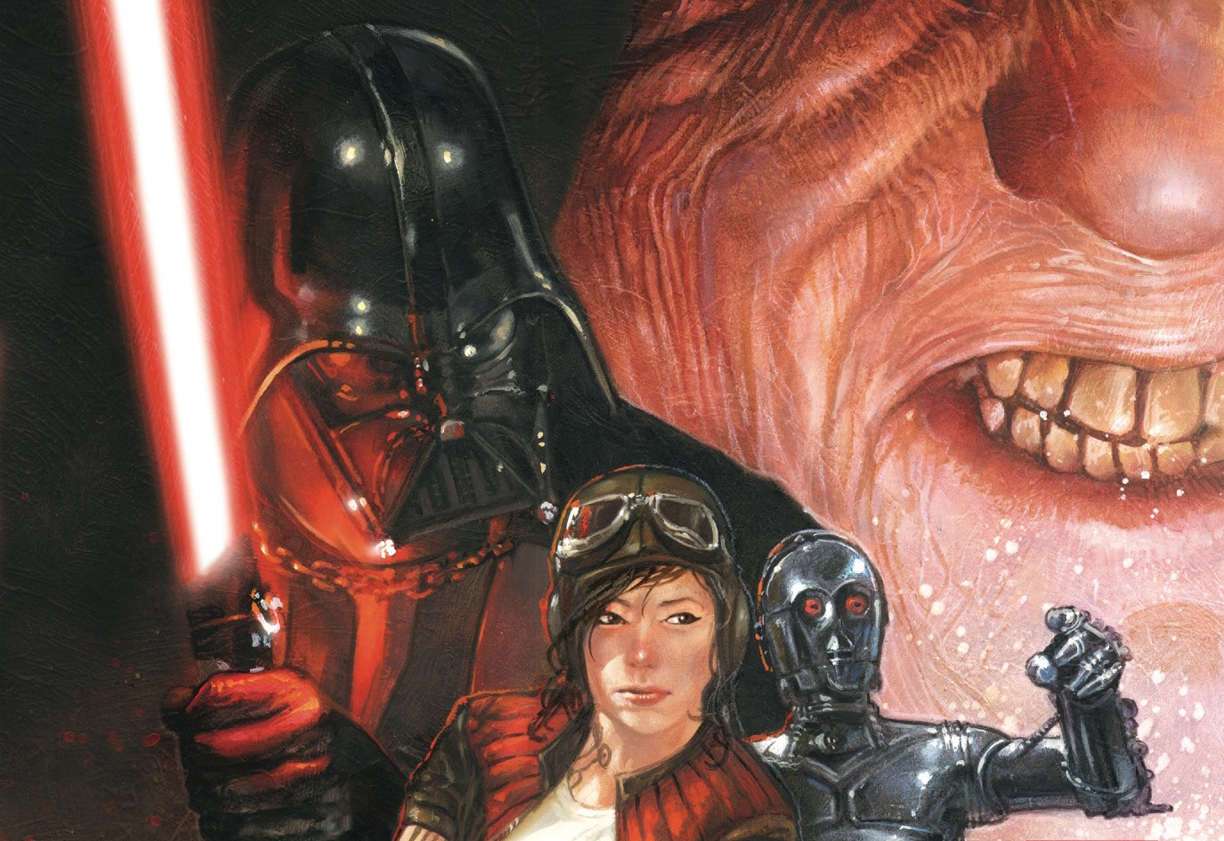 Star Wars: Doctor Aphra #2 Review