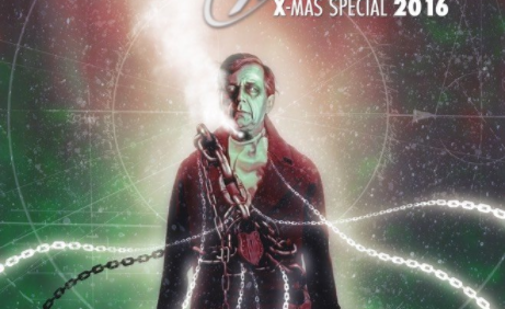 The X-Files X-Mas Special 2016 Review