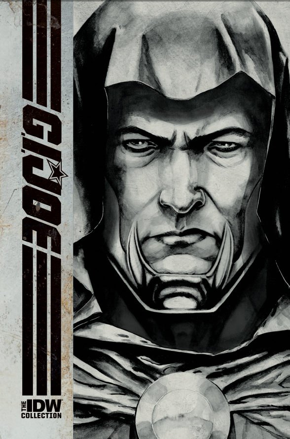 G.I. Joe: The IDW Collection Volume 7 TPB Review