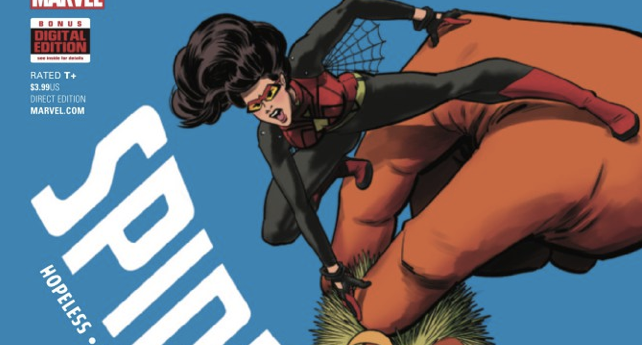 Spider-Woman #14 Review