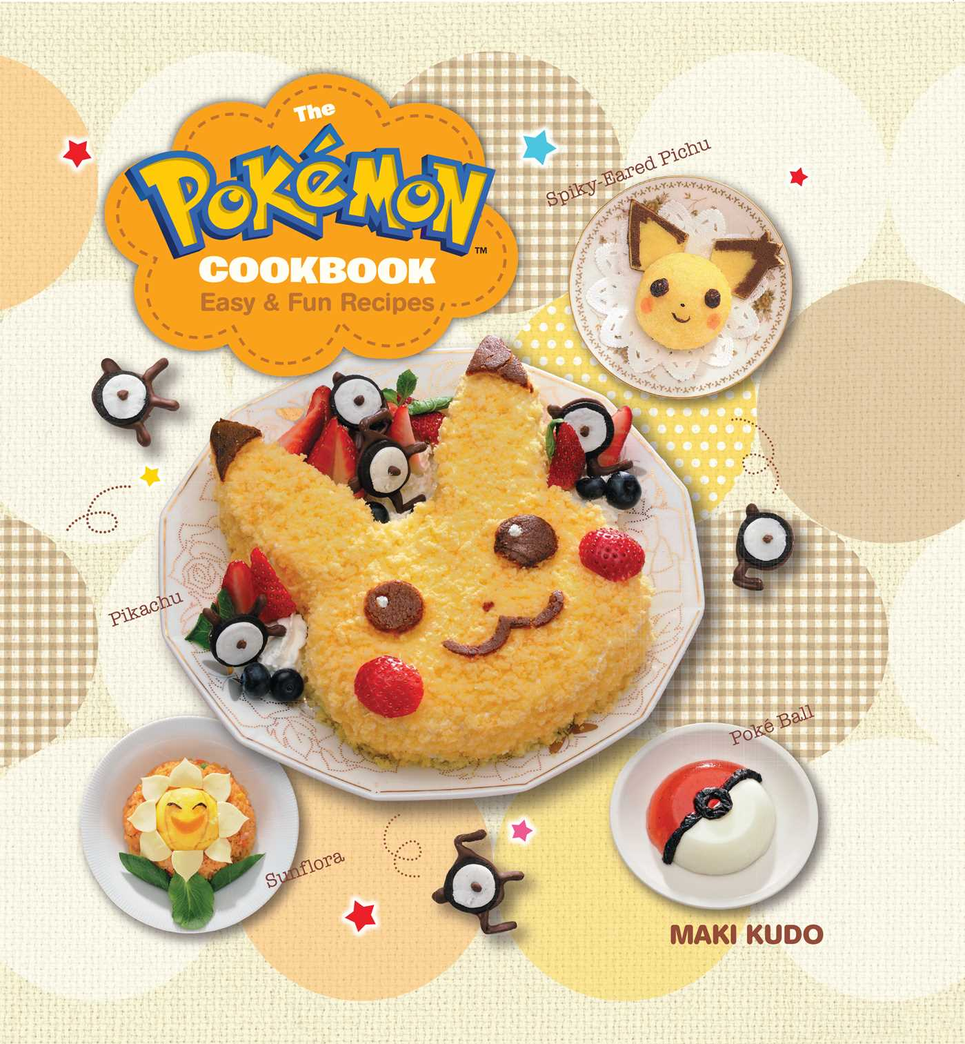 The Pokémon Cookbook: Easy & Fun Recipes Review