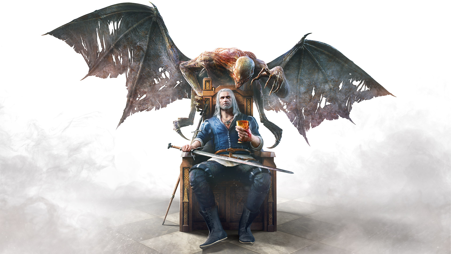 The Witcher III: Blood and Wine Review