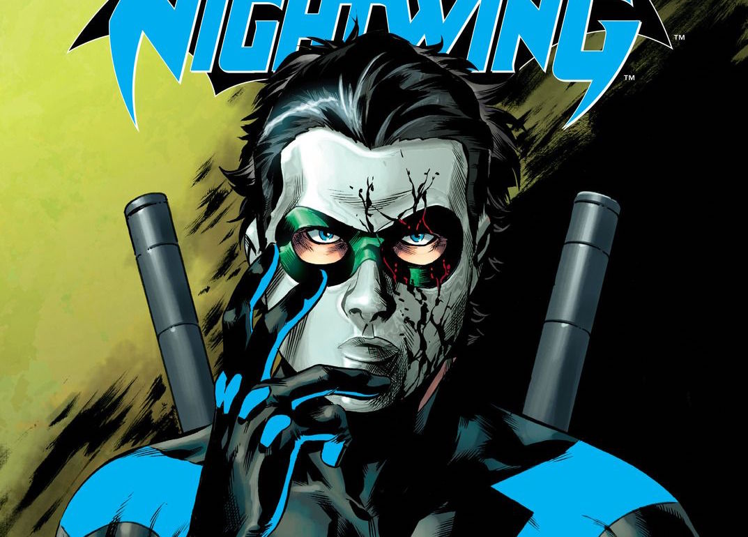 Nightwing #13 Review