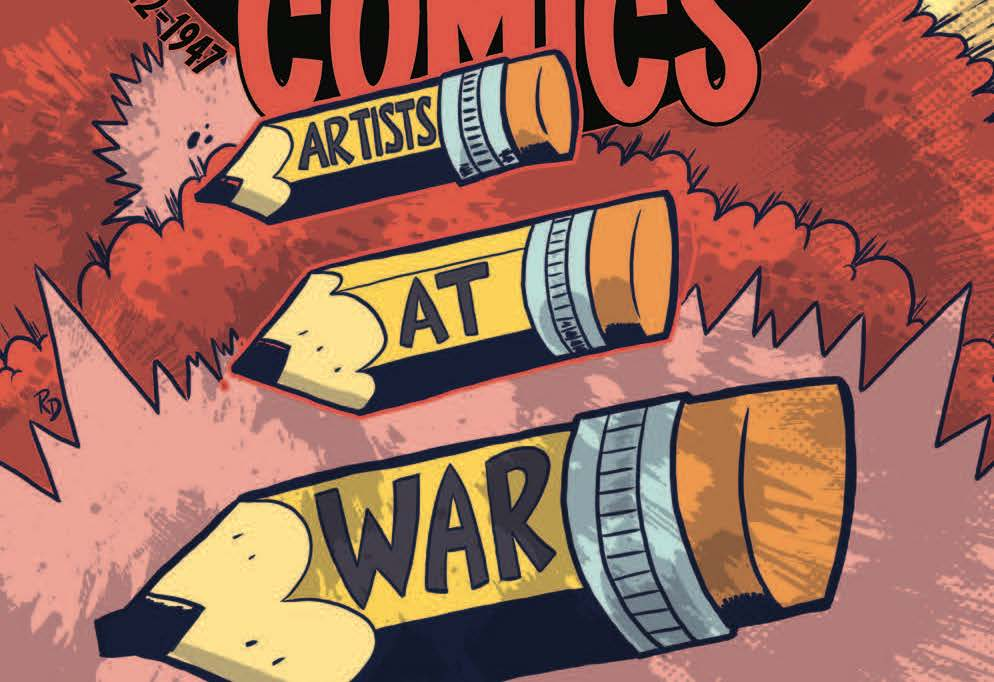 [EXCLUSIVE] IDW Preview: Comic Book History of Comics #3