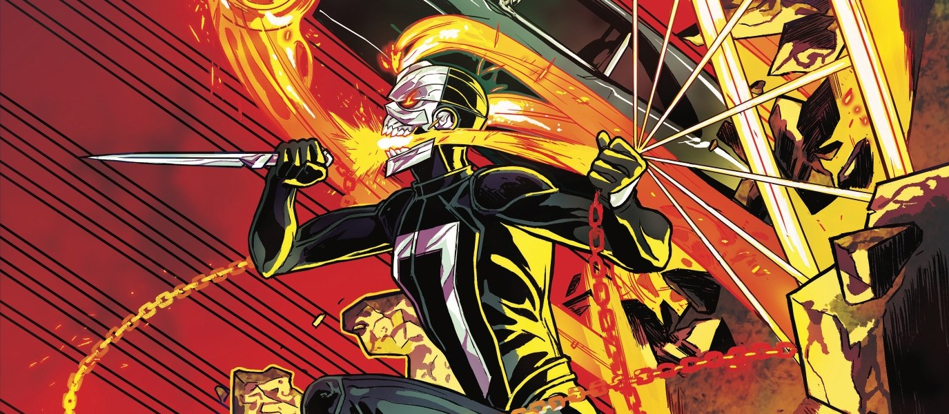 Ghost Rider #3 Review