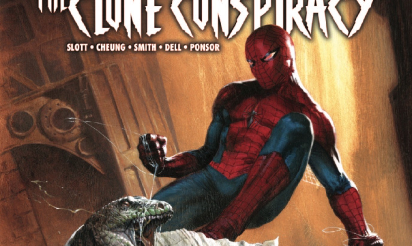 Marvel Preview: The Clone Conspiracy #4