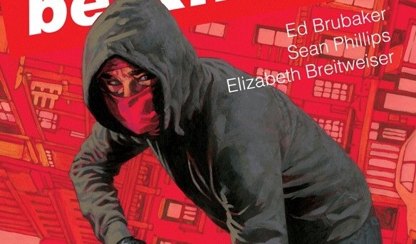 Kill or Be Killed #5 Review