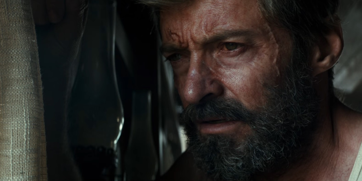 20th Century Fox has released a second trailer for their upcoming Wolverine movie Logan, in theaters March 3rd.