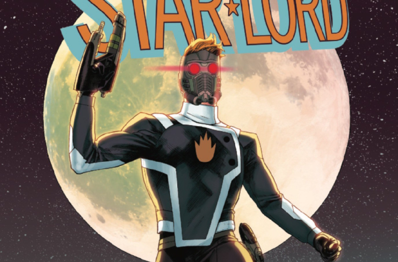Marvel Preview: Star-Lord #2