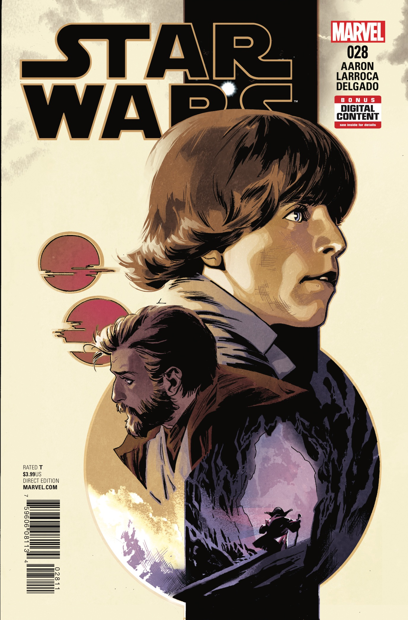 Marvel Preview: Star Wars #28
