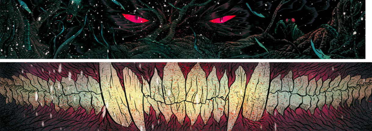 Beowulf: The Graphic Novel Review