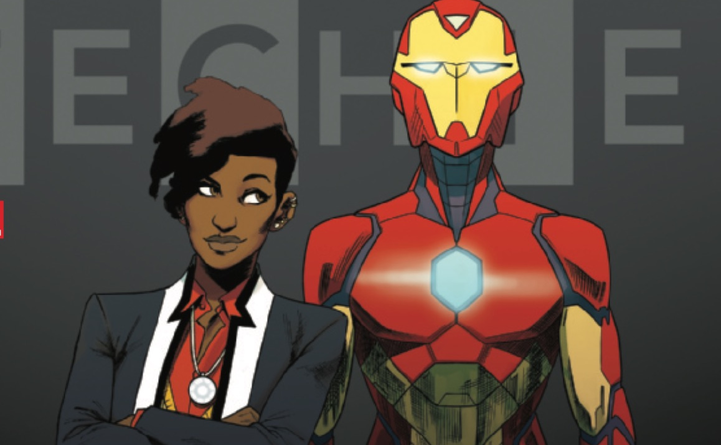 Marvel Preview: Invincible Iron Man #3