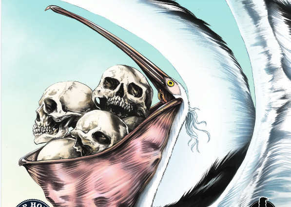 Animosity: The Rise #1 Review