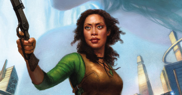Serenity: No Power in the 'Verse #4 Review