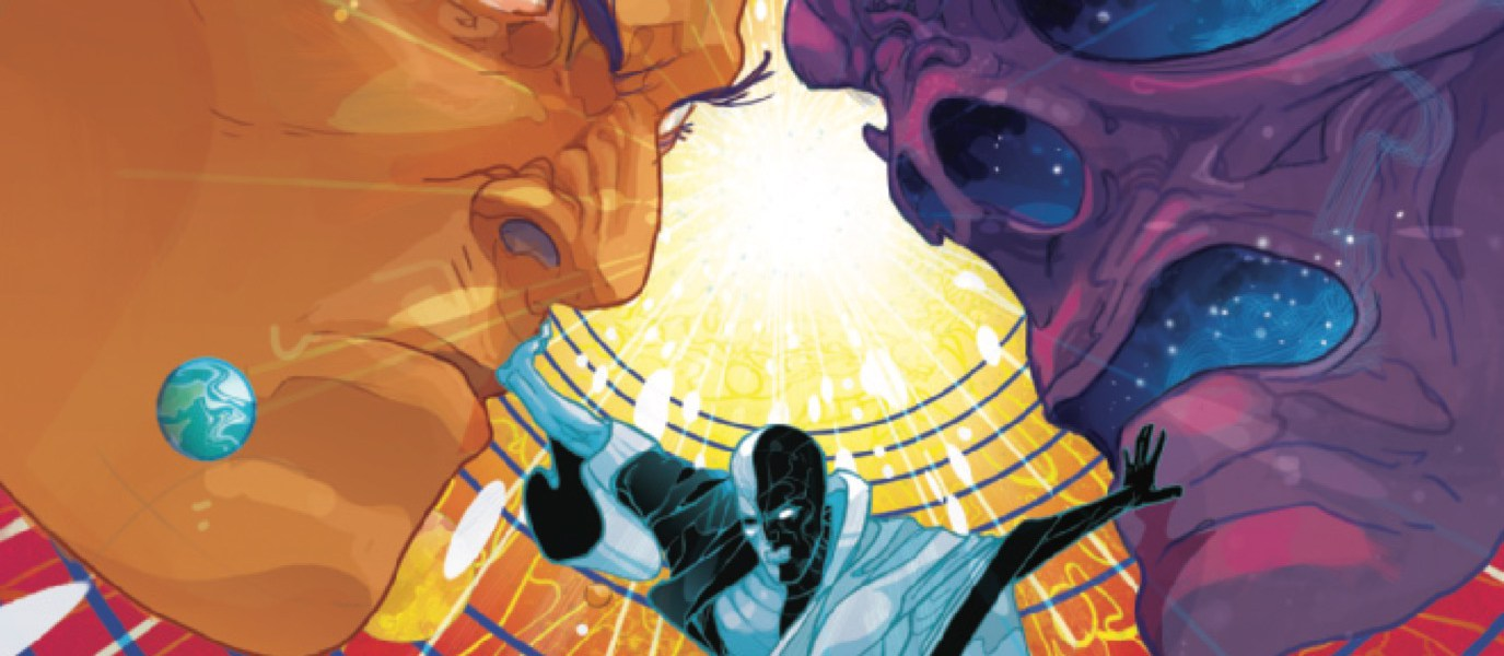 Ultimates2 #3 Review