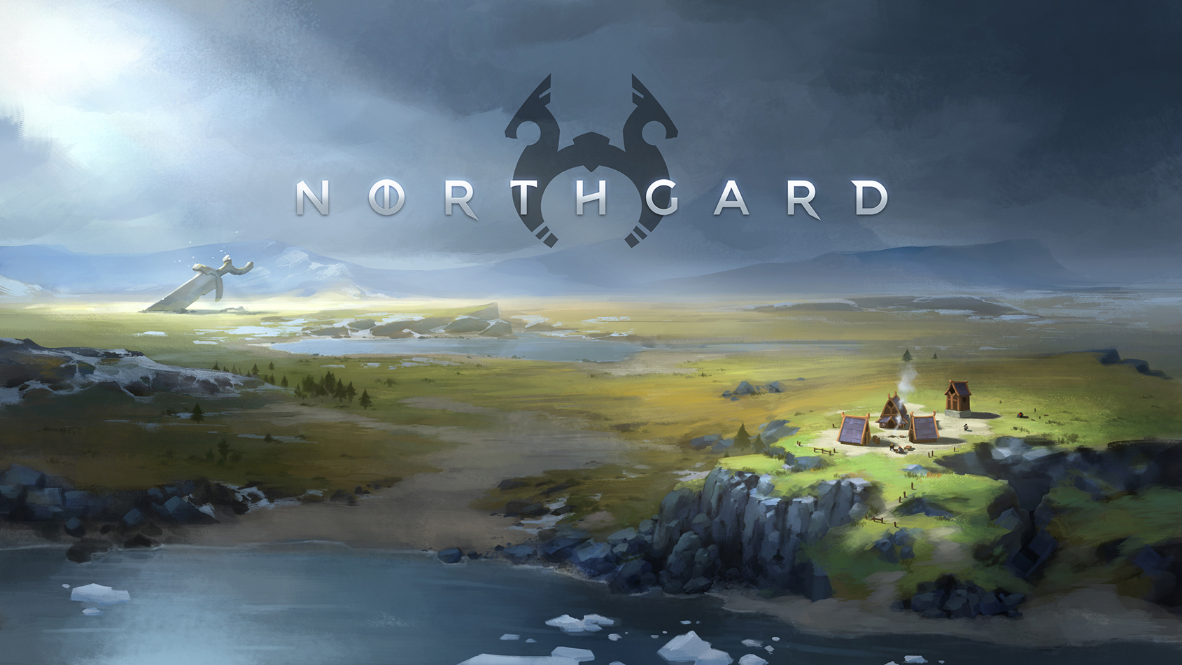 Alpha Preview: Northgard
