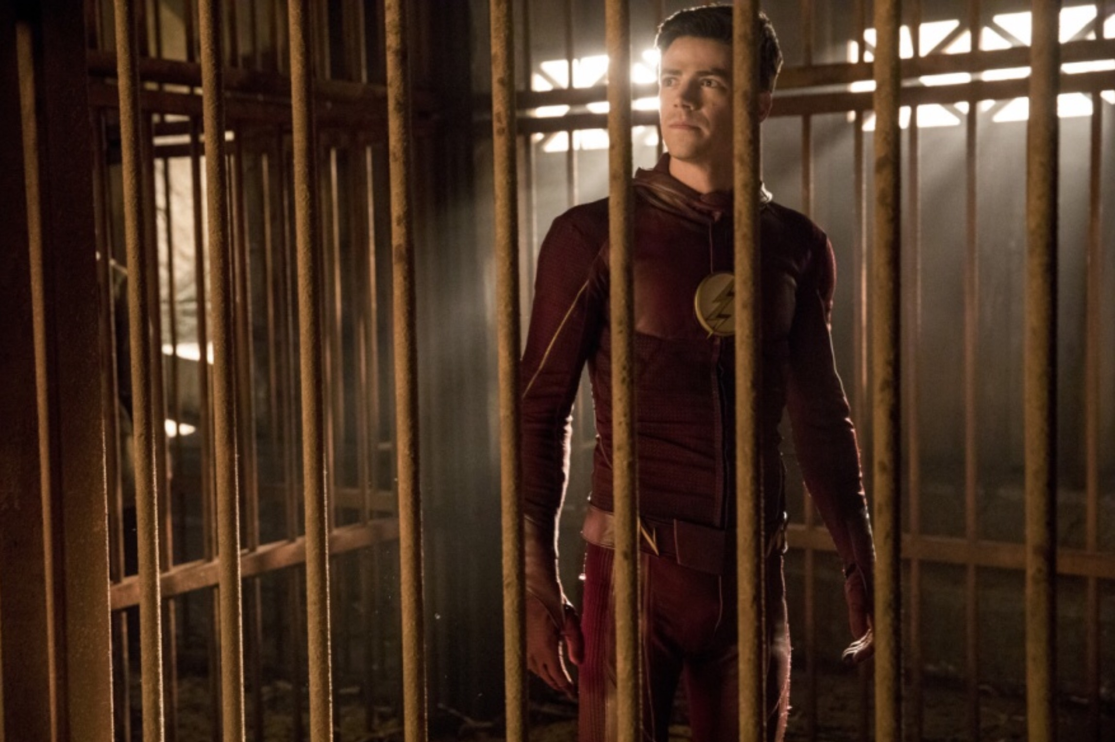 "The Flash: Season 3, Episode 13 ""Attack on Gorilla City"" Review"