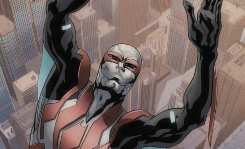 Spider-Man 2099 #20 Review