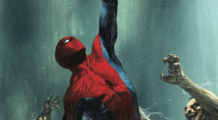 Marvel Preview: The Clone Conspiracy #5