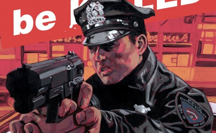 Kill or Be Killed #6 Review