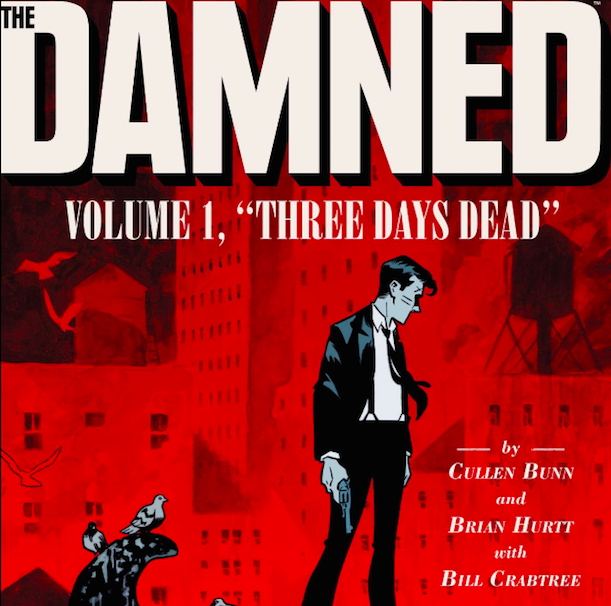 The Damned Vol. 1 Review