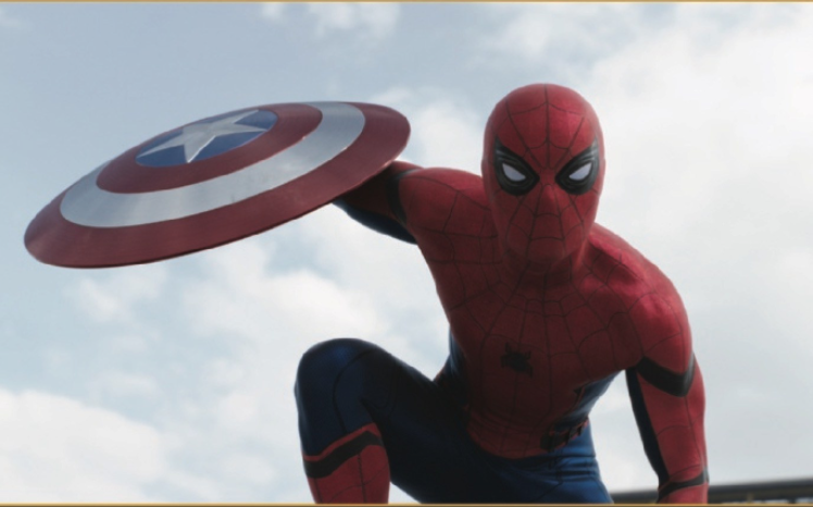Marvel Preview: Spider-Man: Homecoming Prelude #1