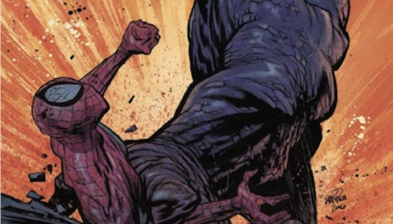 The Clone Conspiracy: Omega #1 Review