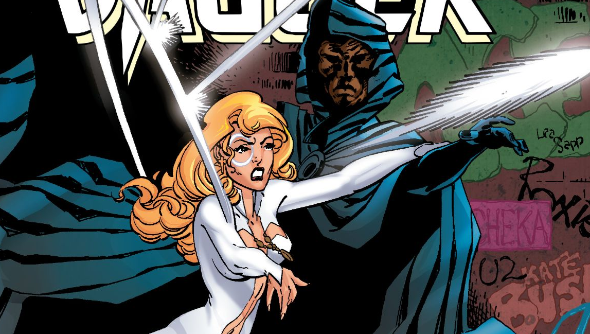 Cloak and Dagger: Shadows and Light Review