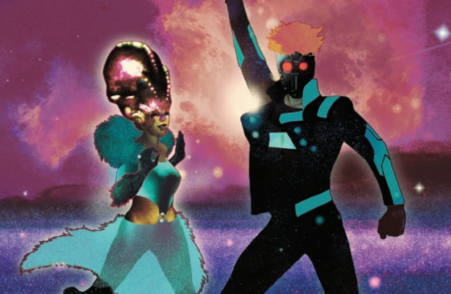 Star-Lord #3 Review