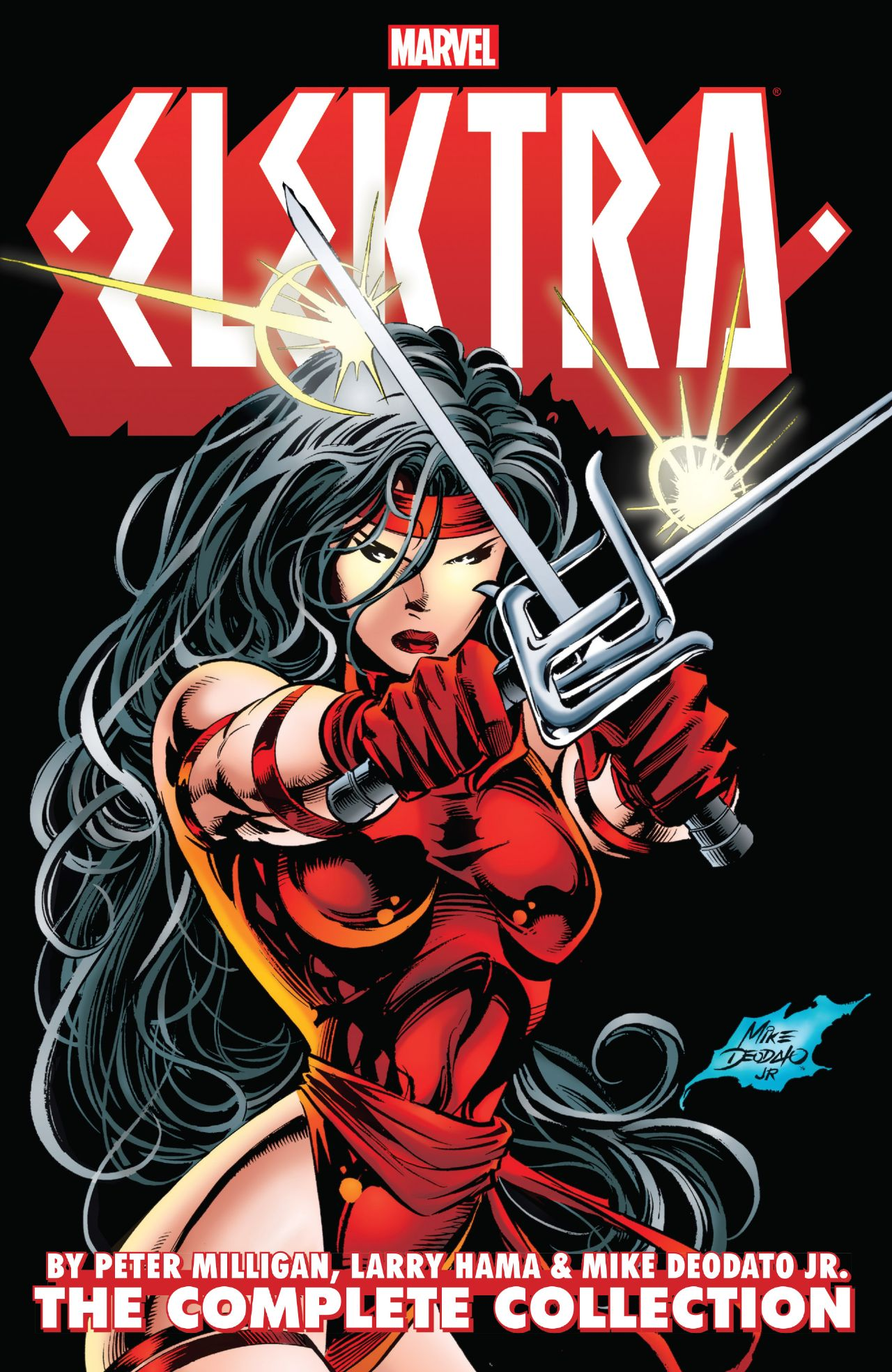 Elektra: The Complete Collection Review