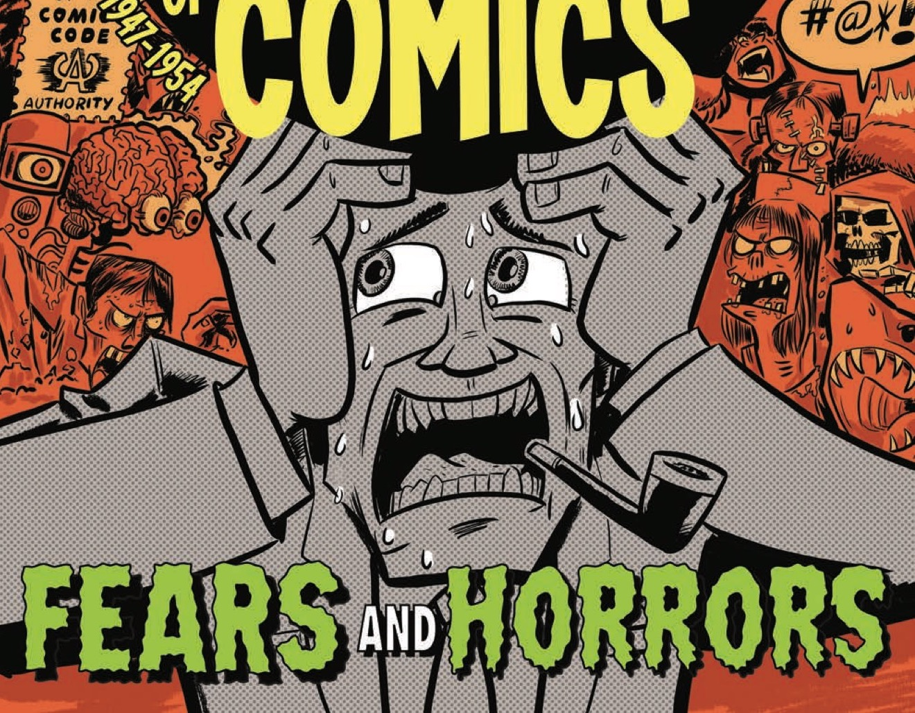 [EXCLUSIVE] IDW Preview: Comic Book History of Comics #4