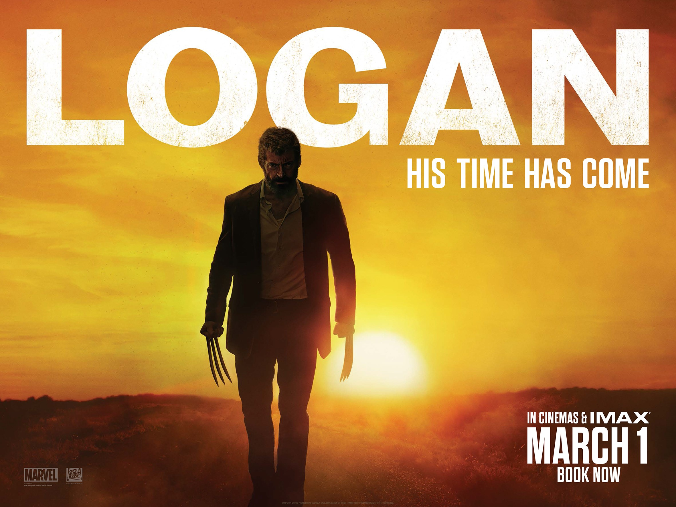 'Logan' Review: The bitter end is so sweet