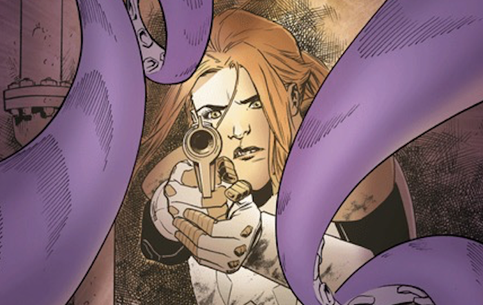Copperhead #11 Review