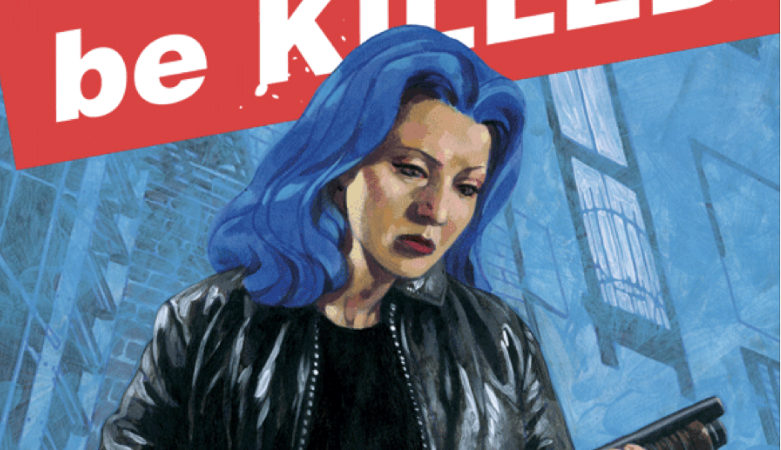 Kill or Be Killed #7 Review