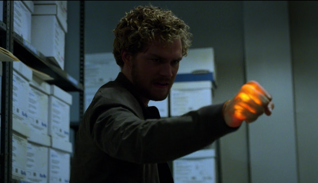 "Iron Fist: Season 1 Episode 3 ""Rolling Thunder Cannon Punch"" Review"