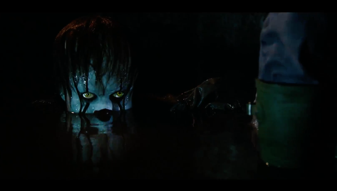 [Watch] The 'It' trailer is here and we're scared out of our minds
