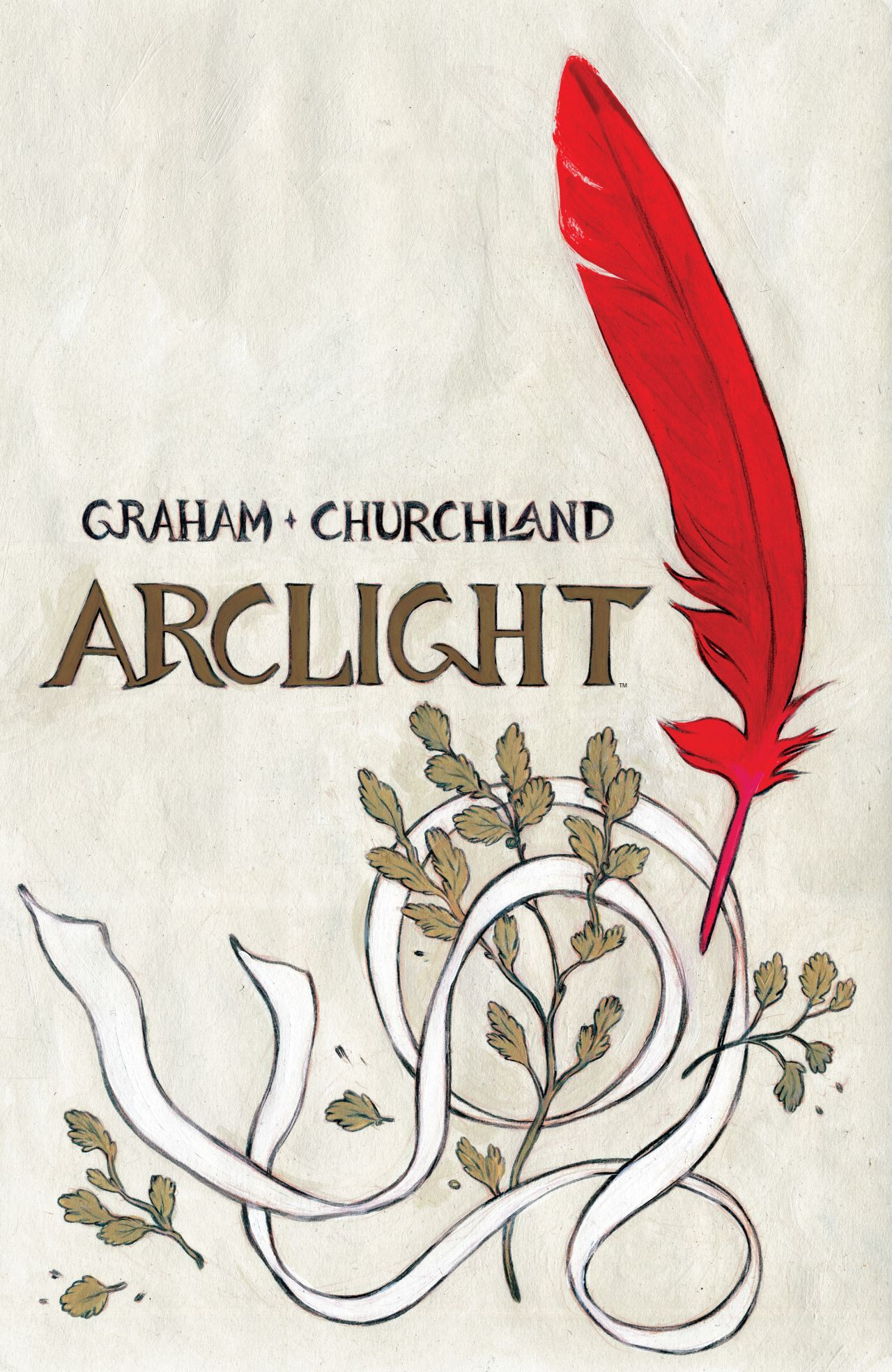 Arclight Vol. 1 Review