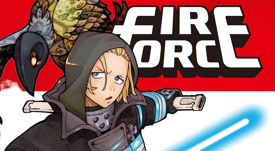 The first volume of Fire Force was a lot of fun and a joy to read. I had some minor problems with it, but it was great time overall. Let's see how the second volume holds up. Is it good?