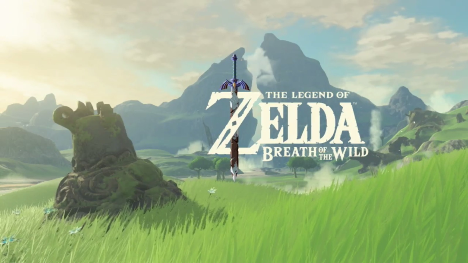 A breath of fresh air: A week with 'The Legend of Zelda: Breath of the Wild'